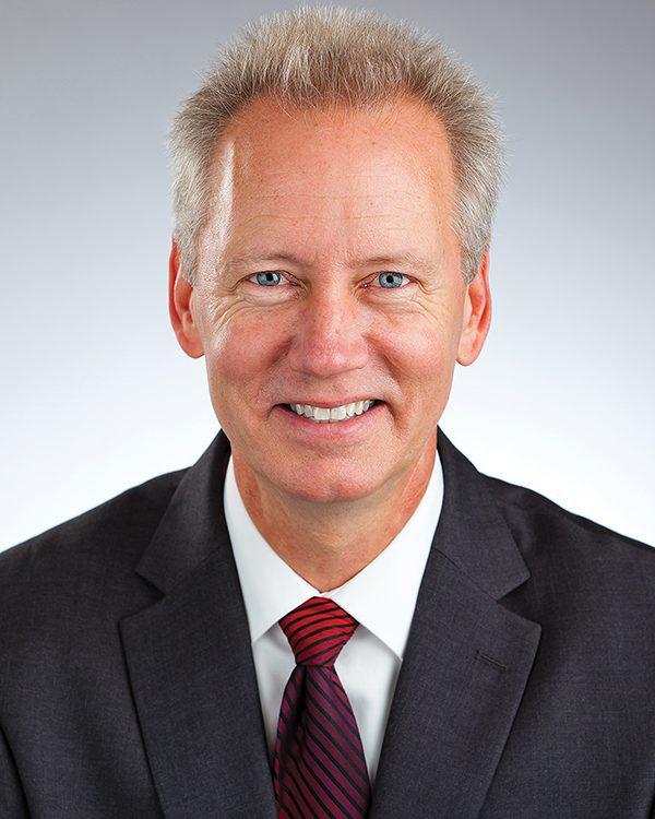 Brian Carlson, Executive Director Sanford Medical Center Thief River Falls