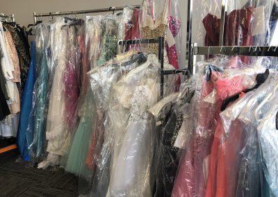 Wedding and bridal alterations