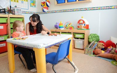 Child Care Financing