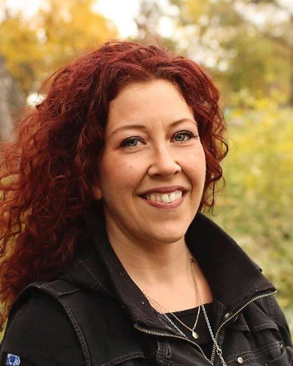 Kelsey Brateng TREK team Thief River Falls