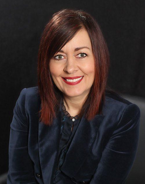 Michelle Landsverk TREK Thief River Falls