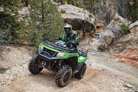 Textron Inc. Acquires Arctic Cat