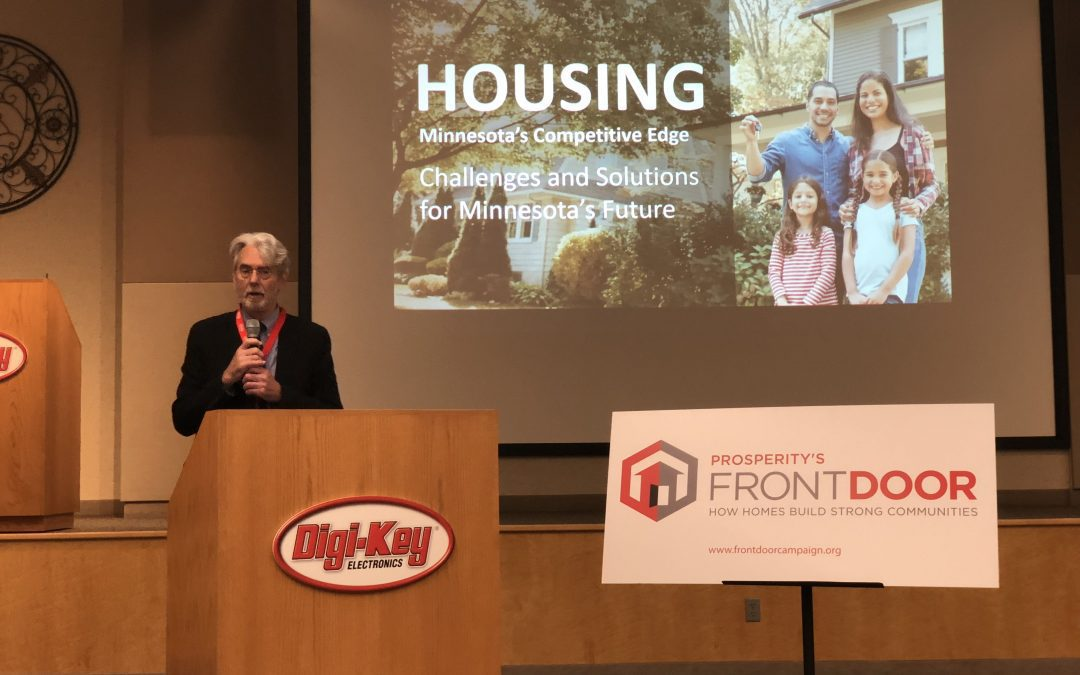 Housing Call to Action