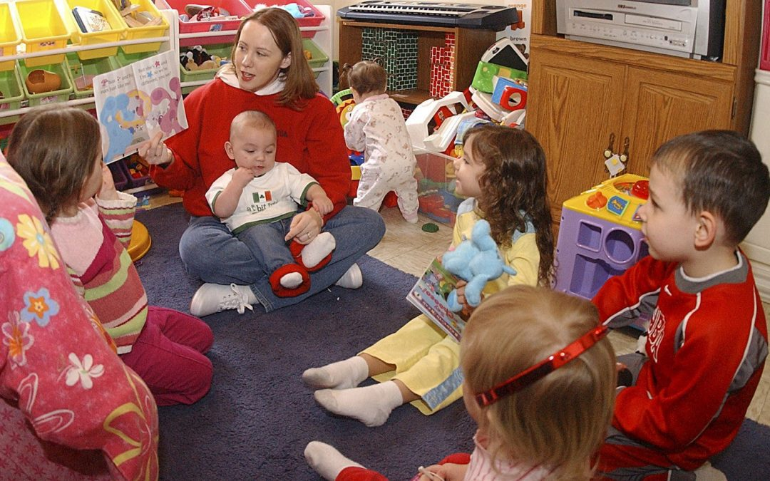 How to Start a Child Care