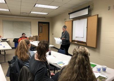 Thief River Falls, Minnesota facilitator training