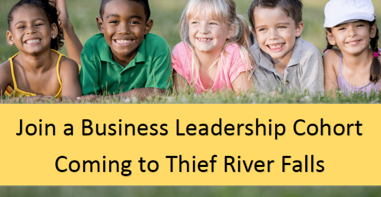 Business Leadership Program for Child Care Providers