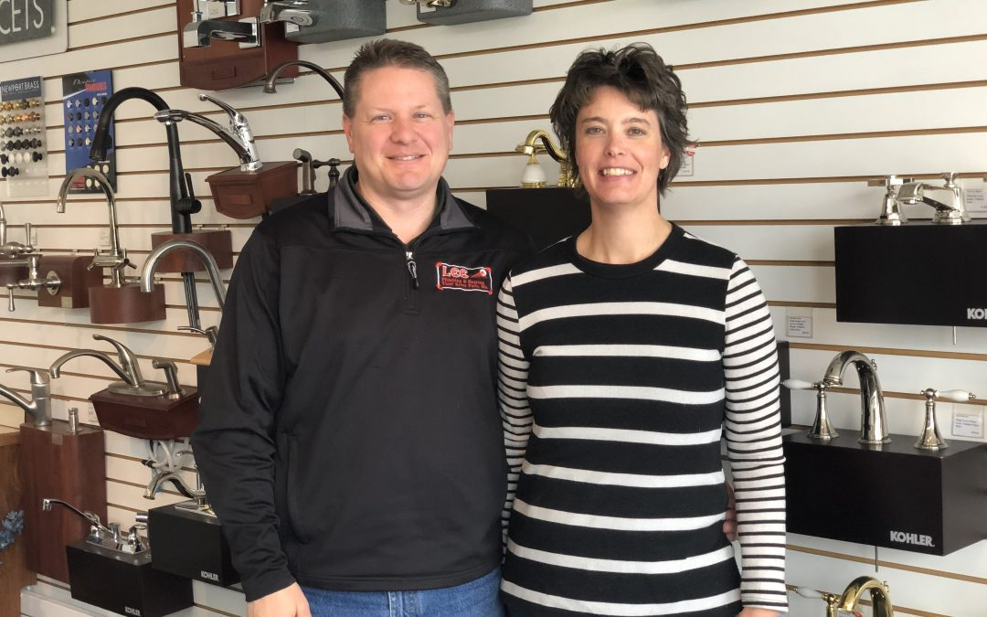 Lee Plumbing and Heating Nominated for Minnesota Family Business Award
