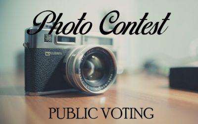 Photo Contest Public Voting