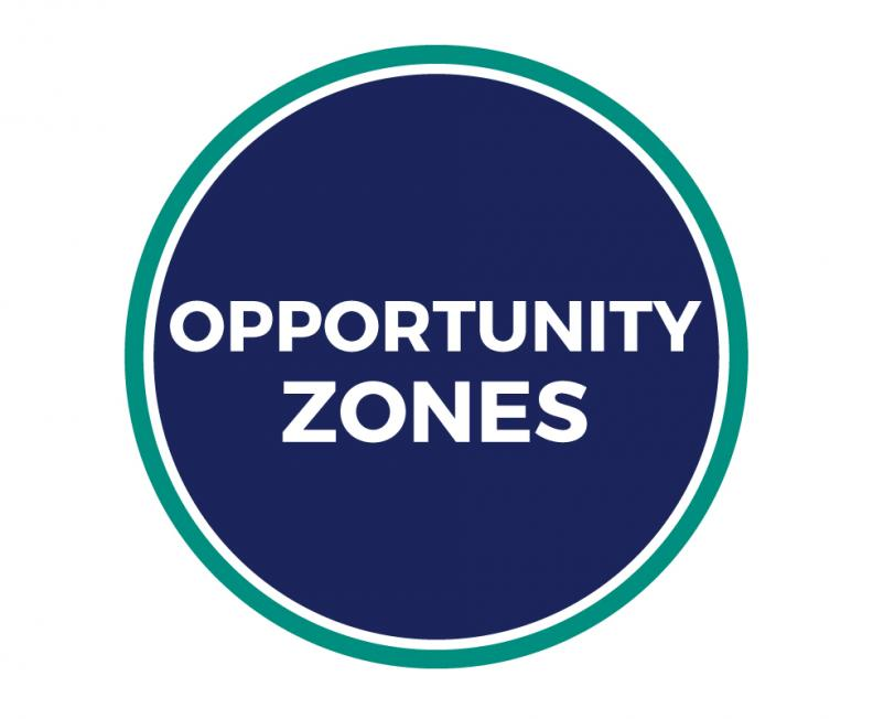 Thief River Falls Opportunity Zones